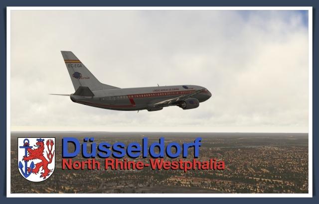 Dusseldorf herald