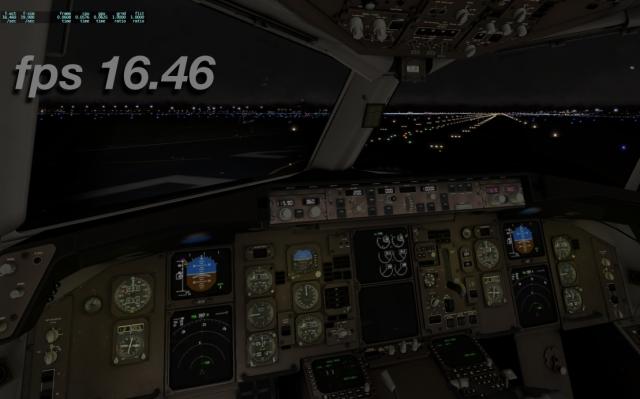 eddf 2 post 8 767 runway 16.4