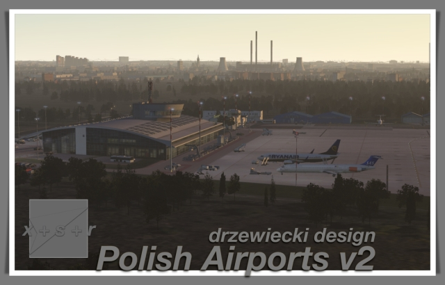 polish airports v2 hdr