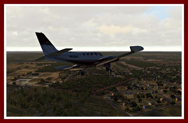 340 landing final 2