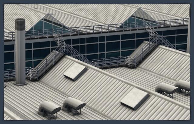 a2 eddc roof detail