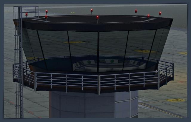 a2 eddc tower int detail