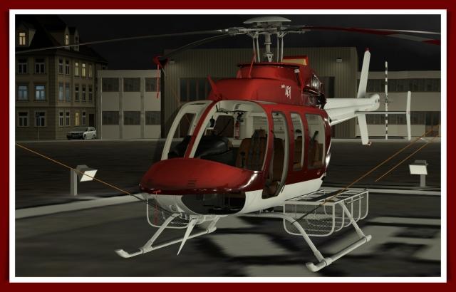 Bell 407 2