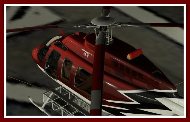 Bell 407 3
