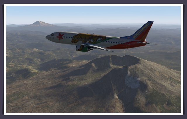 d pdx volcanoes 2