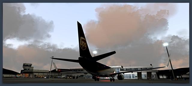 FHSH 7377 dusk ramp