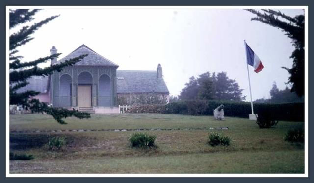 FHSH Longwood House