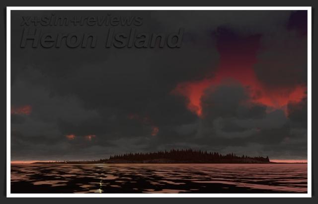 Heron Island main
