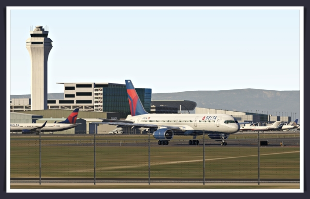 KPDX departure