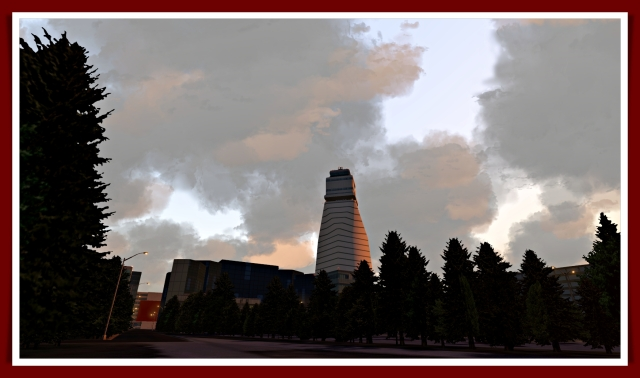 LOWW tower 1