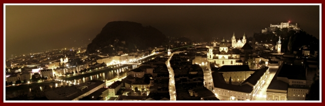 Salzburg real