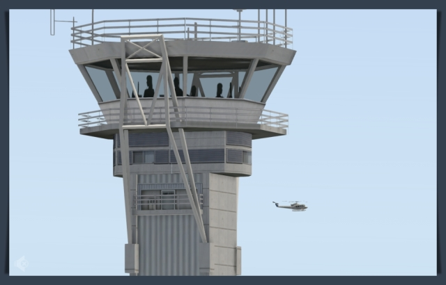 SCEL tower q2
