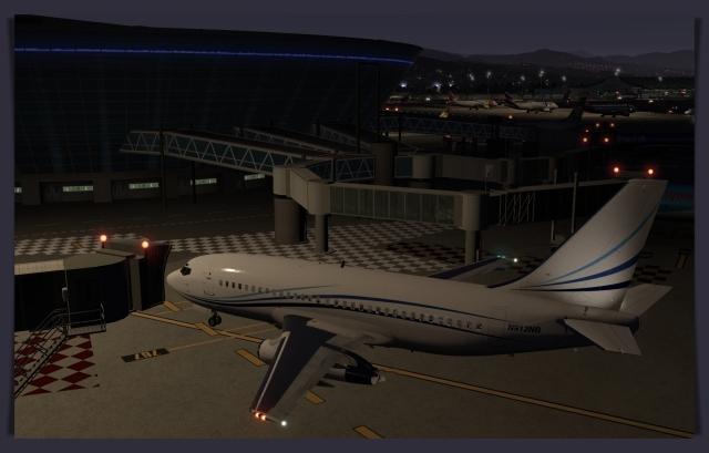 732 BBJ