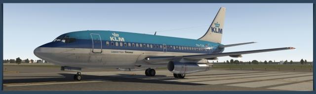732 KLM