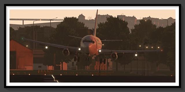 732 landing