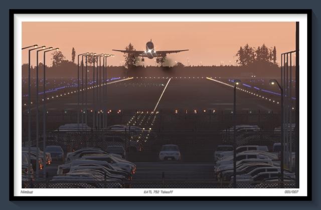 ATL Take off main