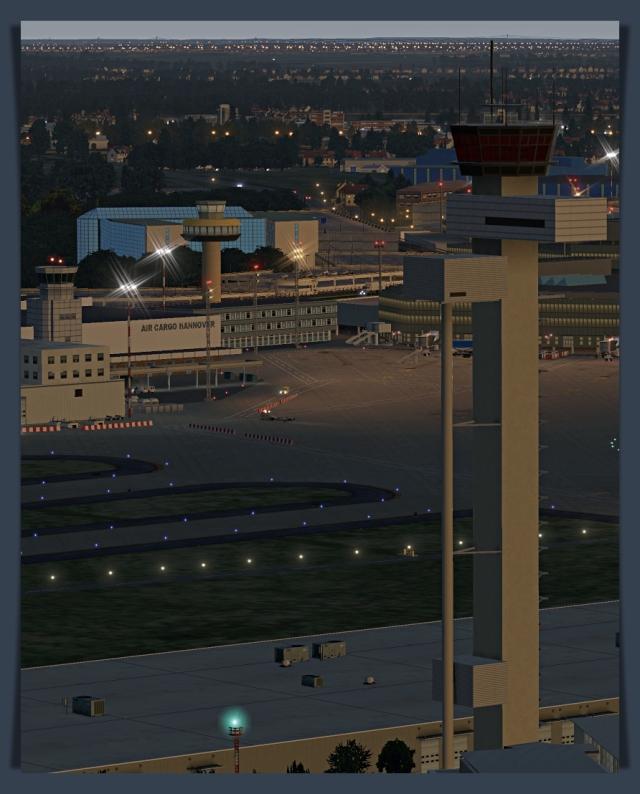 eddv towers