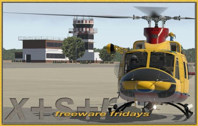Freeware Friday hdr