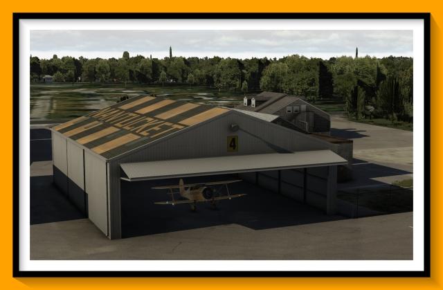 KACK hanger 4.1
