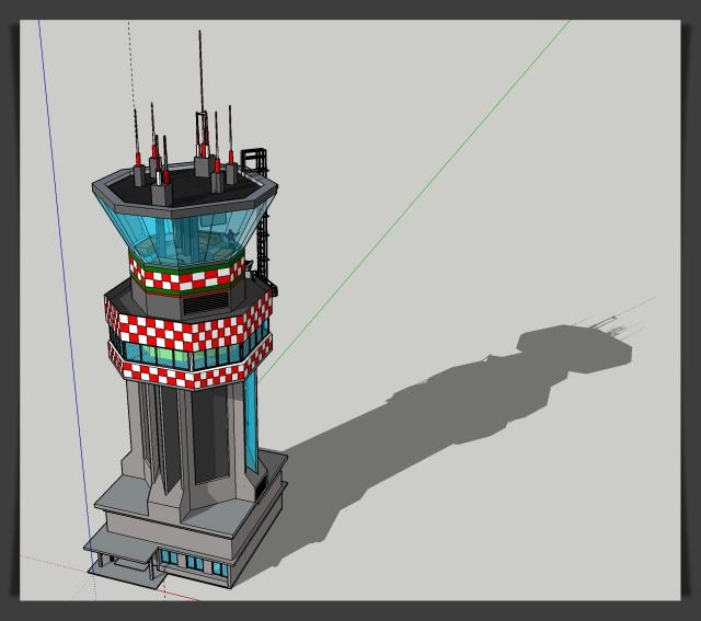 LICJ tower 4