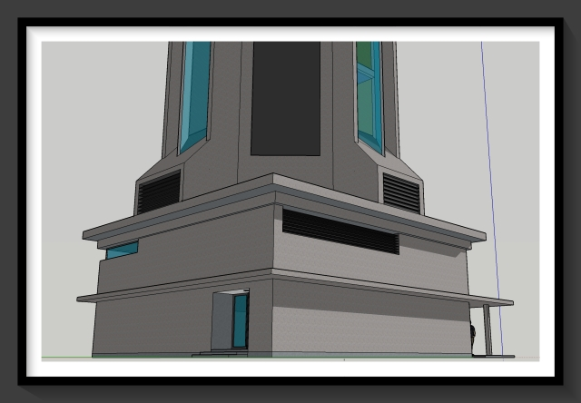LICJ tower 7