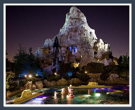 Matterhorn DL