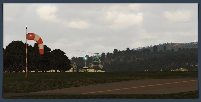 TLPC JR landing