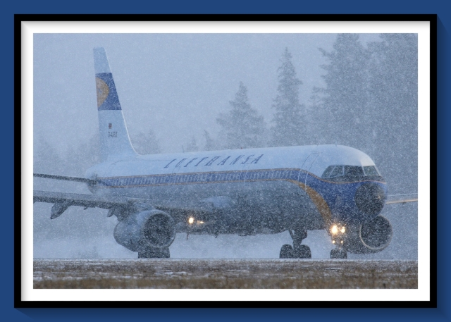 ESSA LH A320 SNOW