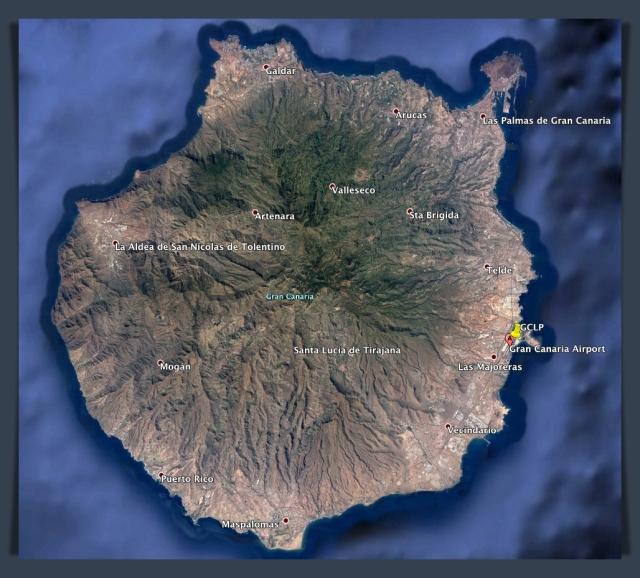 Gran Canaria GE