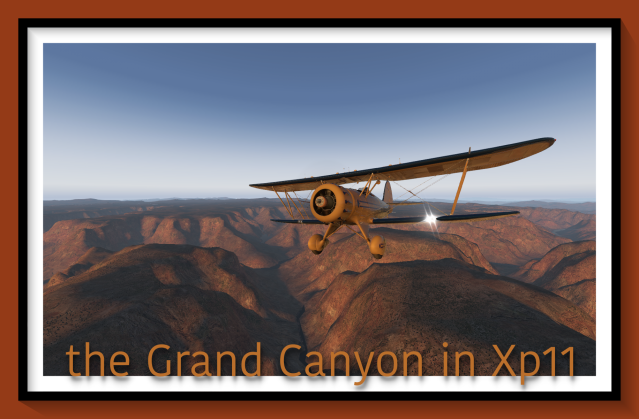 Grand canyon default textures
