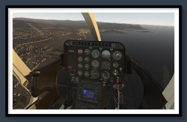 LEIB 407 Ibiza app