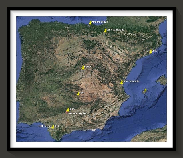 Spain GE