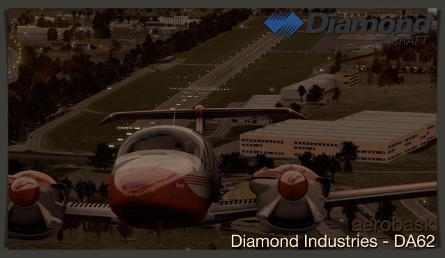 Da62 HDR