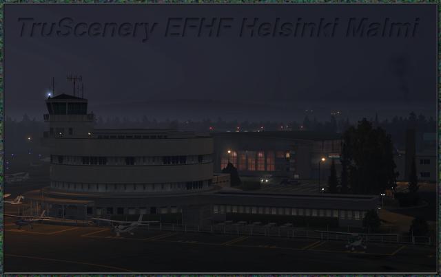 EFHF hdr