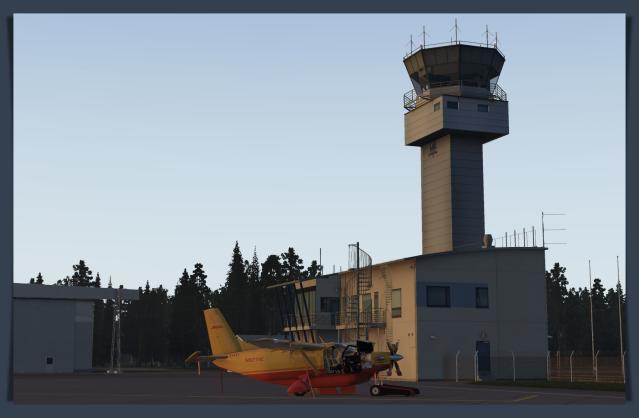 EFTP tower 1.1