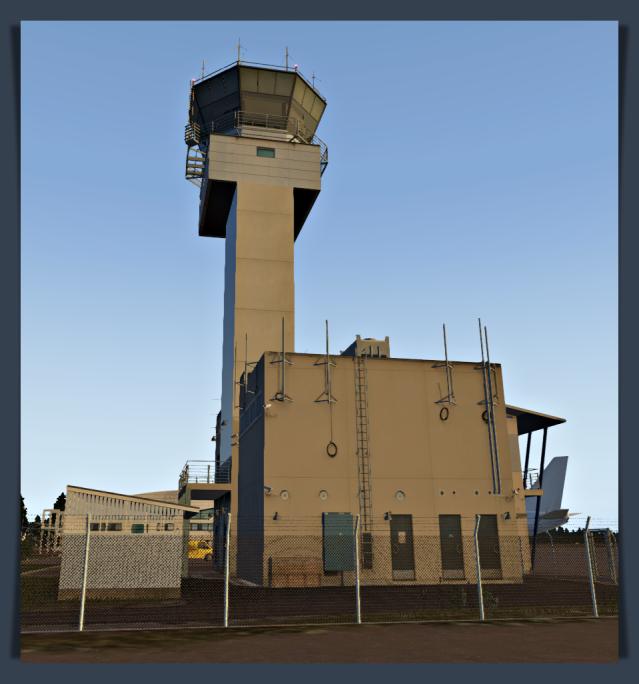 EFTP tower 2
