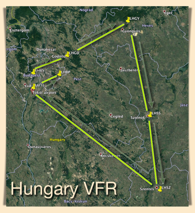 Hungary VFR GE
