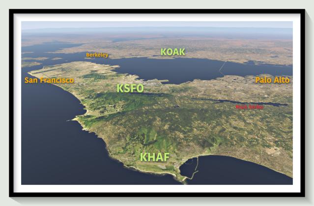 KHAF Overview