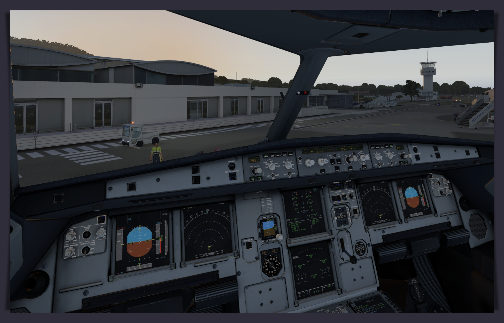 Jardesign A320 Free Download