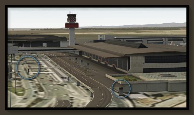 LIRF Departures