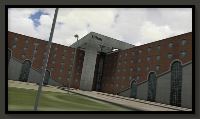 LIRF Hilton