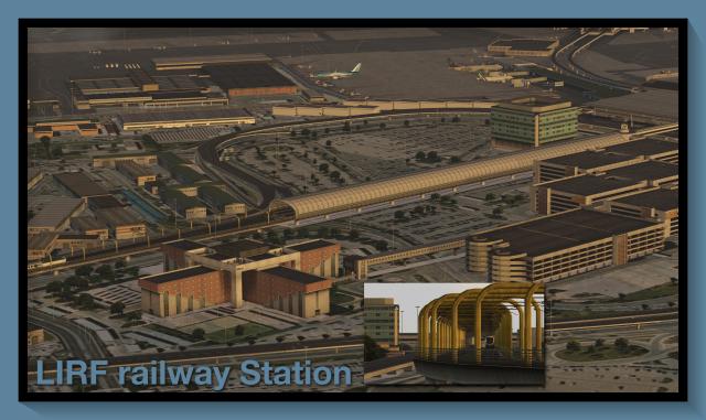 LIRF rail station file inset