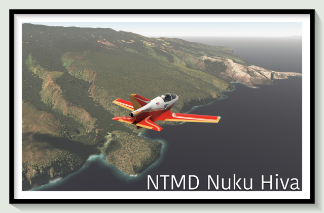 NTMD hdr