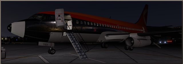 732 CP air
