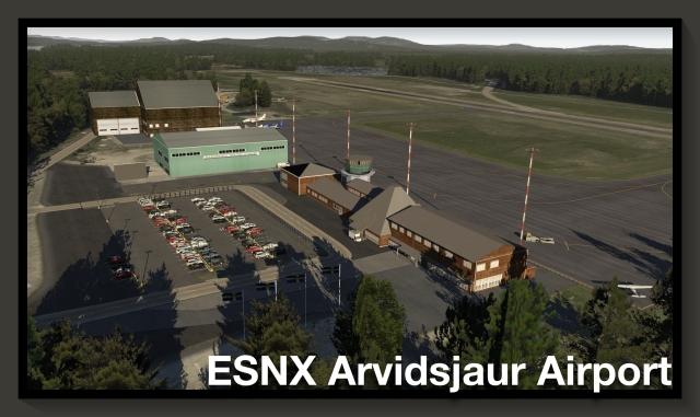 ESNX hdr