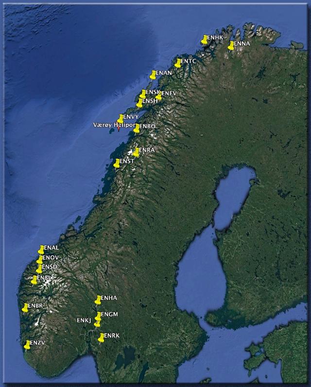 Norway GE