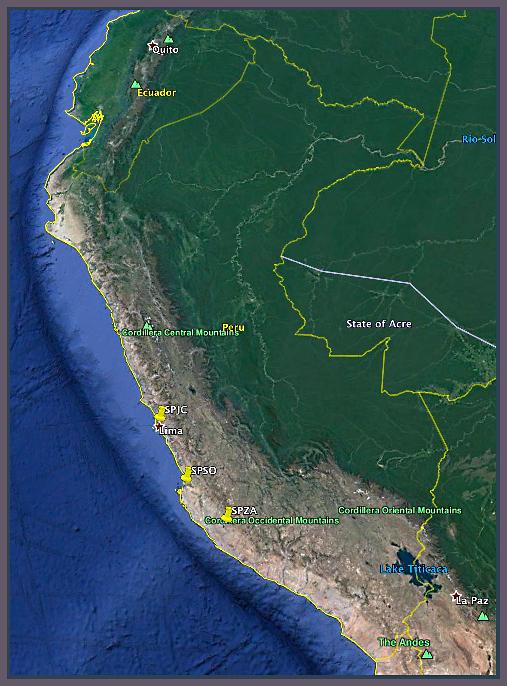 Peru GE
