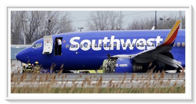 SW Flight-1380