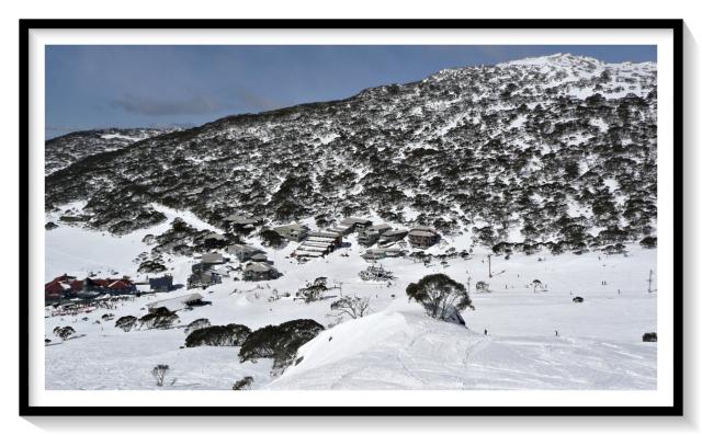 YCOM ski area 1