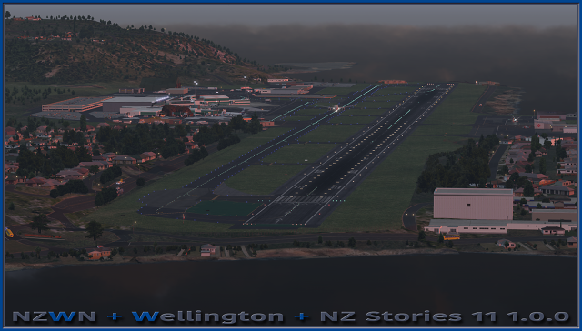 NZWN hdr